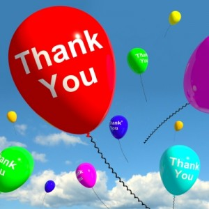 palabras de agradecimiento, pensamientos de agradecimiento, saludos de agradecimiento