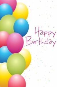 cumpleaños, frases de cumpleaños, saludos de cumpleaños