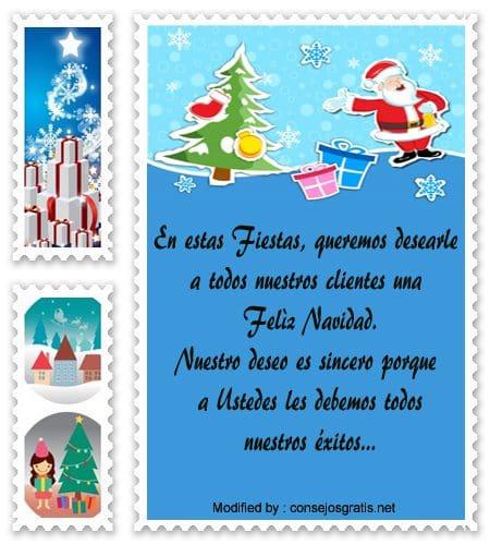 buscar dedicatorias para enviar en Navidad empresariales,descargar textos para enviar en Navidad empresariales por whatsapp