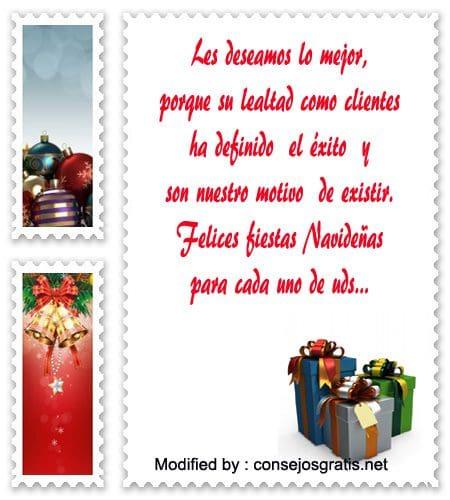 Saludos y cartas navide as para empresas con im genes 10 - Frases para felicitar navidad empresas ...