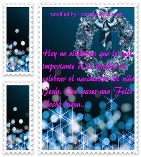 postales de mensajes de Navidad,lindos sms de saludos navideños para enviar por tuenti