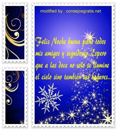 postales de mensajes de Navidad,frases muy tiernas de Navidad para twitter