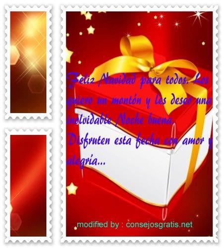postales de mensajes de Navidad,postales de Navidad para twitter