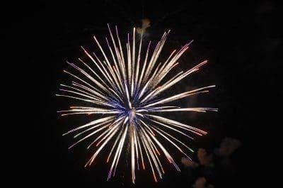 Nuevas frases de Año Nuevo para Twitter con imágenes