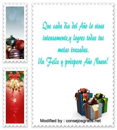 descargar frases bonitas con imàgenes de felìz año nuevo para mi esposo, descargar mensajes de felìz año nuevo para mi novia