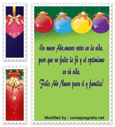 enviar gratis tiernos mensajes de felìz año nuevo, saludos con imàgenes de felìz año nuevo