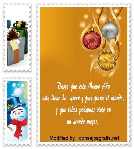 mensajes de año nuevo,mensajes bonitos de año nuevo