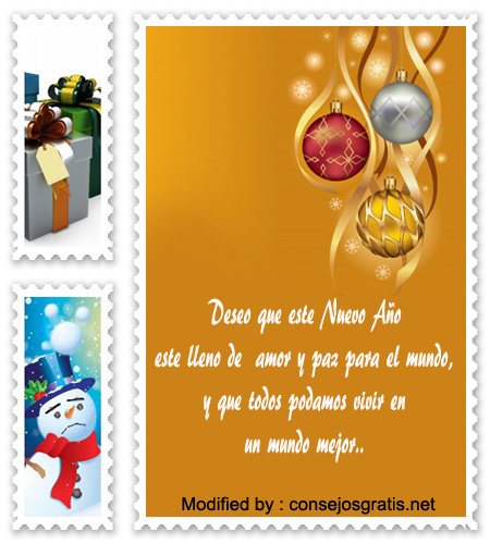 mensajes de felìz año nuevo,  mensajes bonitos de felìz año nuevo