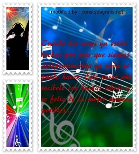 mensajes de año nuevo,saludos bonitos para compartir en año nuevo