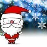 citas de Navidad para alguien ausente, frases de Navidad para alguien ausente