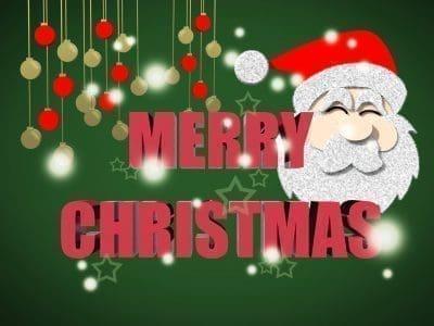 felicitaciones navidenas para sms: