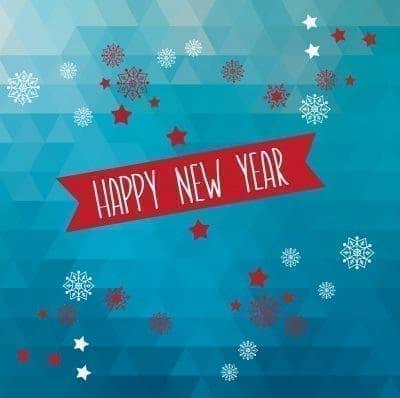 Buscar mensajes bonitos de fin de año para mi amiga | Saludos de año nuevo