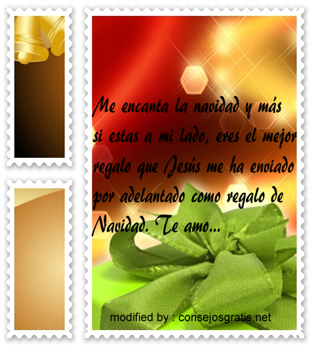 postales de mensajes de Navidad,frases de Navidad para mi facebook