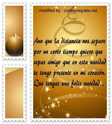 postales de mensajes de Navidad,tiernos mensajes para saludar en Navidad a tu amigo