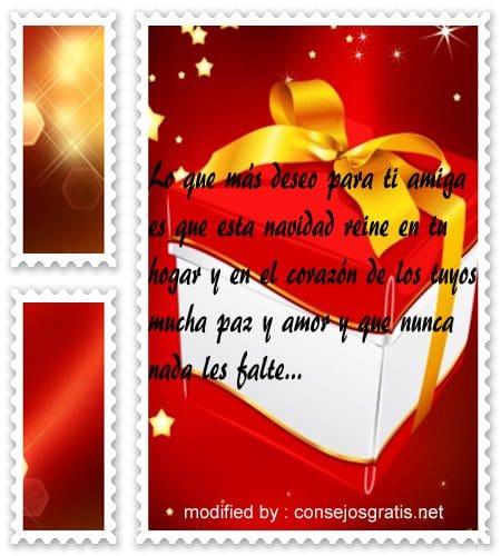 Las mejores frases y felicitaciones para navidad con - Frases de felicitaciones de navidad ...