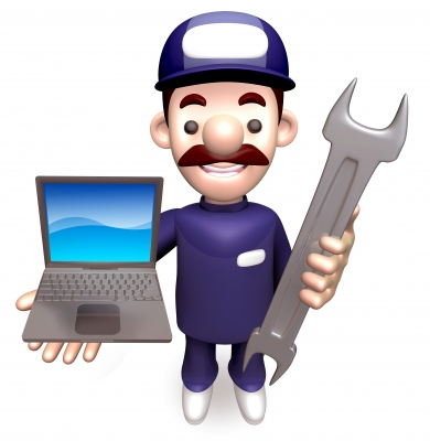 Resultado de imagen de mantenimiento de ordenadores