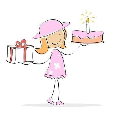 Bonitas dedicatorias para tu abuela en su cumpleaños | Saludos de ...