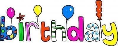 Lindas felicitaciones a mi suegra por su cumpleaños | Saludos de cumpleaños