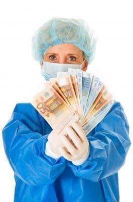 Mejores destinos laborales para enfermeras