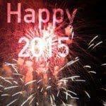 Dedicatorias de feliz año nuevo, mensajes de feliz año nuevo