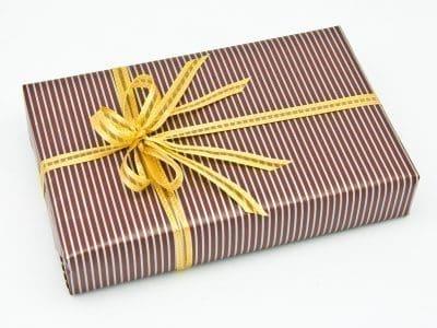 Nuevas frases para agradecer por regalos de boda