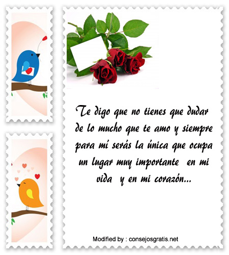buscar textos bonitos para San Valentin,pensamientos de amor para San Valentin