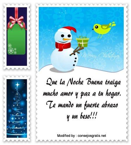 poemas para enviar en Navidad a mi hermano,frases bonitas para enviar en Navidad a mi enamorada