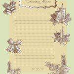 como redactar una carta de navidad para un amigo lejano, ejemplo de una carta de navidad para un amigo lejano