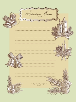 Carta por Navidad a un amigo que está lejos | Saludos de Navidad