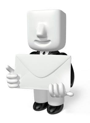 Formato de carta de presentación de proveedor | Modelo carta de presentación