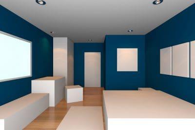 Consejos para pintar y decorar tu apartamento for Como decorar mi departamento pequeno