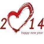 dedicatorias de amor en el Año Nuevo, citas de amor en el Año Nuevo