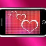 mensajes de amor, mensajes de texto de amor, amor