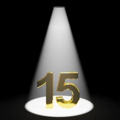 Saludos a mi sobrina por sus 15 años | Frases de cumpleaños