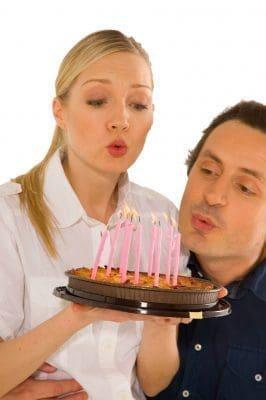 Frases bonitas de cumpleaños para tu pareja con imágenes