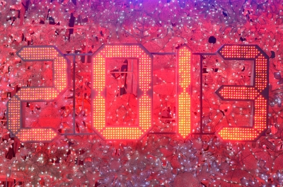 Lindos mensajes de metas de Año Nuevo con imágenes