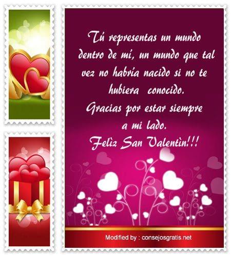 mensajes del dia del amor y la amistad para compartir por Whatsapp,enviar  tarjetas del