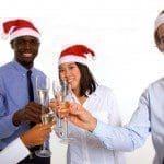 dedicatorias corporativos de Navidad, citas corporativos de Navidad