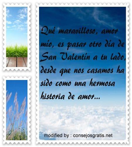 mensajes de amor4,frases de amor para mi esposo por san valentin