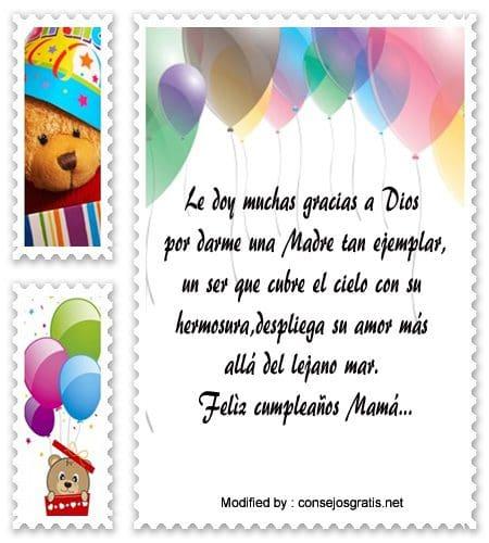 enviar frases de cumpleaños para mi Mamà,buscar bonitas frases de cumpleaños para mi Mamà