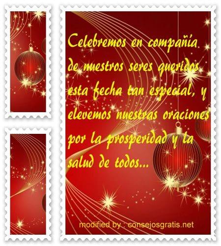 mensajes de navidad8,lindas palabras de navidad para tuenti