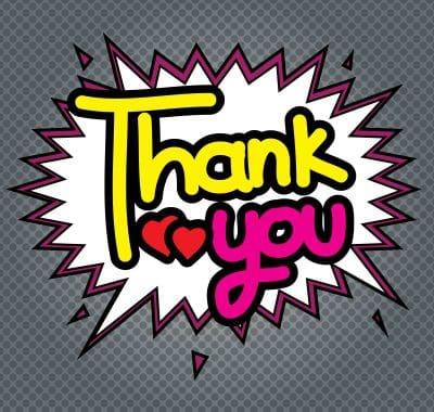 Frases de agradecimientos por regalos | Mensajes para agradecer