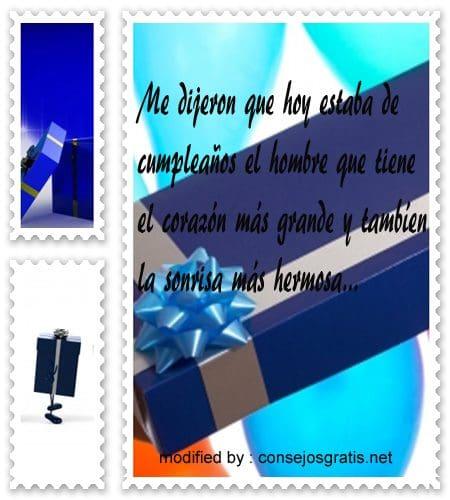FelizCumpleanos22,Bellas palabras de feliz cumpleaños para tu amor