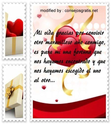 Frases de amor para mi esposo,tiernos saludos de amor para mi esposo