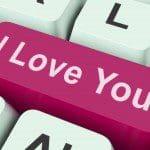 Bellas frases para decir te quiero | Mensajes de amor