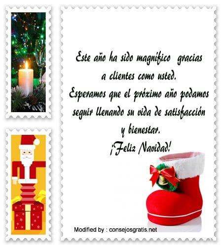 Cartas de navidad para clientes de empresas saludos de - Frases para felicitar navidad empresas ...