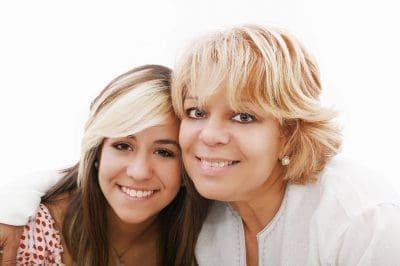 Lindas palabras para una tía | Frases de cariño para una tía