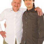 Mensajes para felicitar a mi padre y mi abuelo en su día | Frases para el dia del Padre