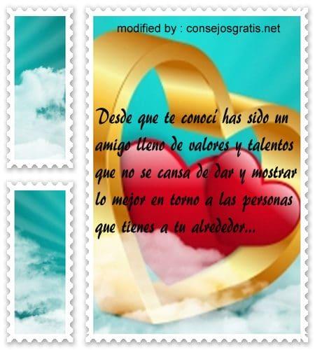 Mensajes bonitos de amor para una persona especial
