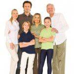 Consejos para convivir con familia numerosa, datos para convivir con familia numerosa, ideas para convivir con familia numerosa, recomendaciones para convivir con familia numerosa, ejemplos para convivir con familia numerosa, reglas de convivencia para una familia numerosa